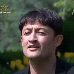 Баходури Гафурзод - Бевафо