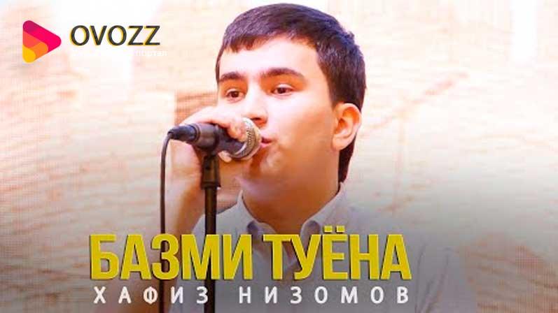 Хафиз Низомов ( Hafiz Nizomov )