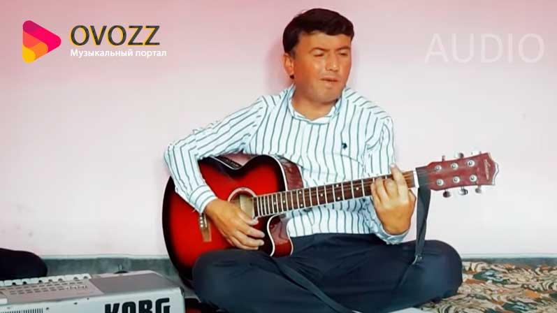 Дилшод Зарипов