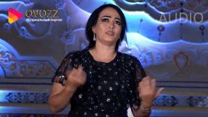 Сумбула Алматова - Точикистон азиз